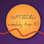 WITADA Top 10